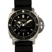 Panerai Luminor Submersible Amagnetic Pam00389, 47mm