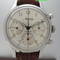 Minerva Vintage Chronograph -Valjoux 72