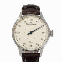 Meistersinger Circularis, Wristwatch, Switzerland, c. 2000