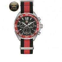 TAG Heuer - TAG HEUER F1 McLaren Limited Edition