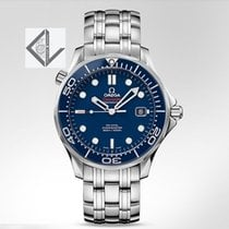 Omega Seamaster Diver 300m Co-axial 36,25 Mm - 212.30.36.20.03...