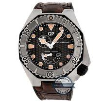 Girard Perregaux Sea Hawk 49960-11-636-BBBA