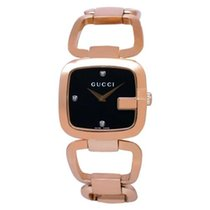 Gucci G-gucci Ya125409 Watch