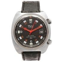Wyler Vintage Dynawind Heavy Duty 660 Diver