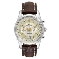 Breitling Men's Transocean Chronograph Edition Watch