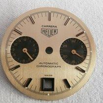 Heuer Carrera Automatic Chronograph Zifferblatt