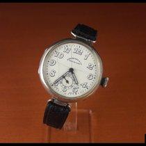 Eberhard & Co. Chaux de Fonds 15 Jewels Hand Wound
