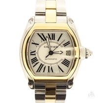 Cartier Roadster Automatic