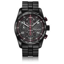 Porsche Design Chronotimer Series 1 All Black Carbon