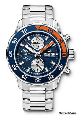IWC Aquatimer Chrono-Automatic