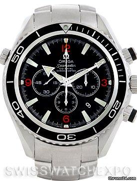 Omega Seamaster Planet Ocean Mens Watch 2210.51.00