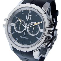 Jaquet-Droz SW Chrono Men's Automatic in Steel