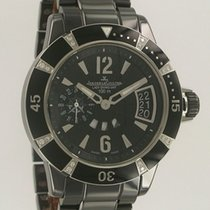 Jaeger-LeCoultre Master Compressor Diving GMT Lady Ceramique...