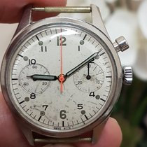 """Breitling RCAF Canada """"S"""" Military single pusher..."""