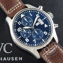 IWC Pilot's Chronograph Le Petit Prince IW377706