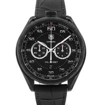 TAG Heuer Carrera Chronograph 45 Used Look
