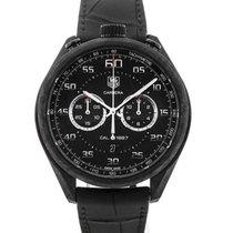 TAG Heuer Carrera Chronograph 45 Calibre 1887