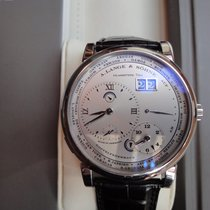 A. Lange & Söhne Time Zone