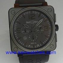伯莱士 (Bell & Ross) Br01-94 Ltd:500 Pcs