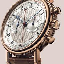 Breguet Classique Chronograph · 5287BR/12/9ZU