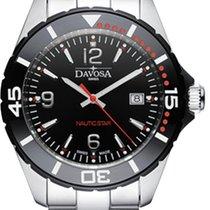 Davosa Nautic Star Quarz 163.472.65 NEU