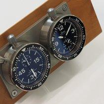 Sinn Set of Dashboard Clocks - 2er