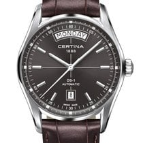Certina DS 1 Day Date