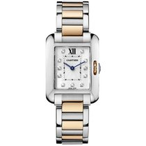 Cartier Tank Anglaise Deal of the Week wt100024