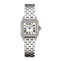 Cartier Santos Demoiselle  Ladies Watch Ref WF9003Y8