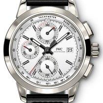 "IWC Schaffhausen IW380701 Ingenieur Chronograph Edition ""W..."