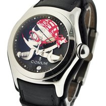 Corum 02320.572001 Bubble Privateer - Limited Edition of 1955...