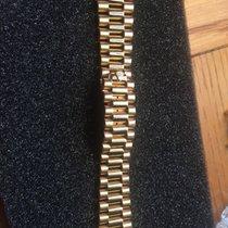 Rolex 18k President Bracelet