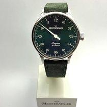 Meistersinger Pangaea PM909 grün