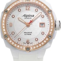 Alpina Geneve Avalance Extreme Ceramic AL-240MPWD3AEDC4...