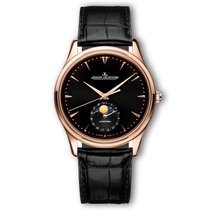 Jaeger-LeCoultre Master Ultra Thin Moon Automatic Rose Gold...