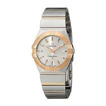 Omega Constellation 12320276002001 Watch