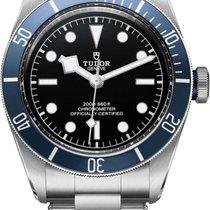 Tudor Heritage Black Bay Men's Watch 79230B-0001
