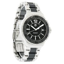 TAG Heuer Formula One Ladies Diamond Ceramic Watch WAH1212.BA0859