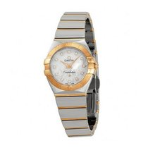 Omega Constellation 12320246055003 Watch