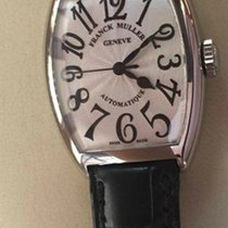 Franck Muller Cintree Curvex  Automatic Ref. 7500 SC AT FO
