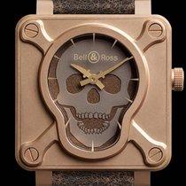 Bell & Ross BR 01-92 limited edition full set 4000HT