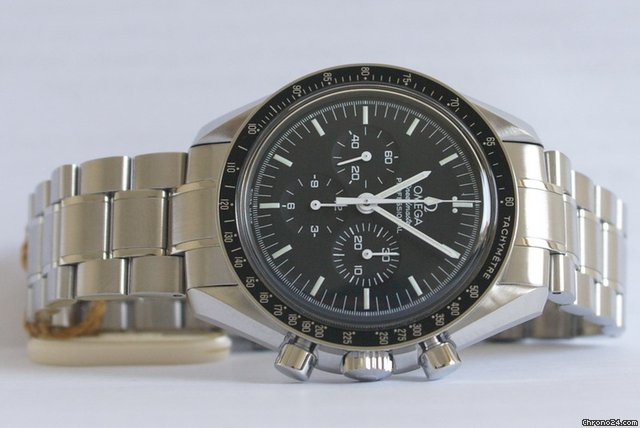 Omega Speedmaster Professional