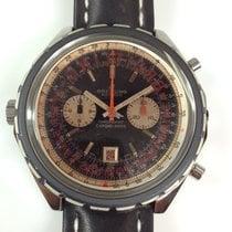 Breitling Chronomat 1808 48mm Big Case Vintage 10 / 1970