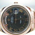 Rolex Day Date II Rose Gold