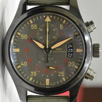 IWC Fliegeruhr Chronograph TOP GUN Miramar Ref. IW388002