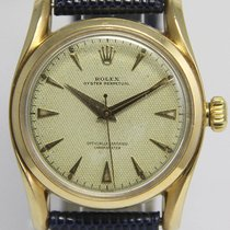 Rolex Oyster Perpetual Ref. 6090