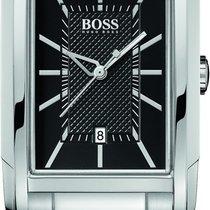 Hugo Boss Gents HB1512617 Elegante Herrenuhr Zeitloses Design