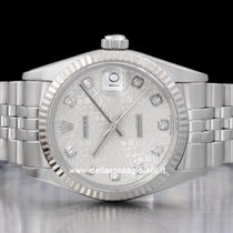 Rolex Datejust Medium Lady 31 Diamonds 78274