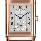 Jaeger-LeCoultre Grande Reverso Duo Mens Watch