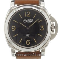 Panerai Luminor Logo Pre Vendome Ref. 5218-201/A